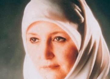 Ruqaiyyah Waris Maqsood