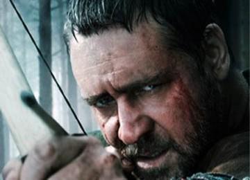 Robin hood sebagai film perdana di festival film cannes
