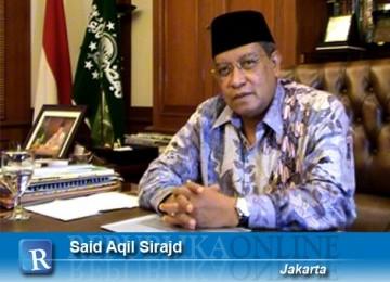 Said Aqil Sirajd