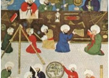 Sains Islam (ilustrasi)