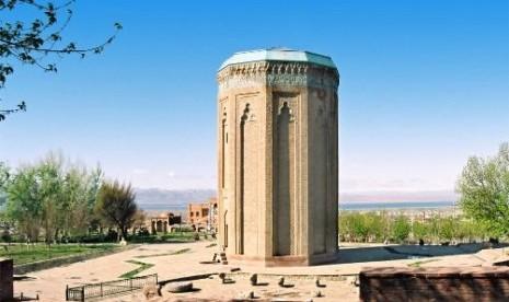Arsitektur Dinasti Seljuk (2-habis)