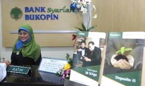 Syariah Bukopin Gelar CSR Selama Ramadhan