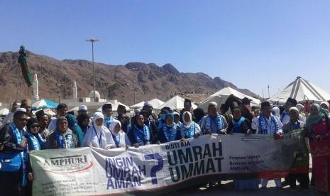 Penunjukan Tour Guide Umrah  Harus Selektif
