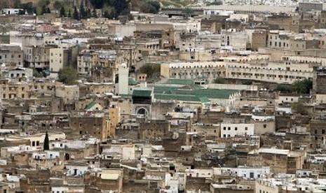 Maroko, Gerbang Islam Menuju Eropa (3-habis)
