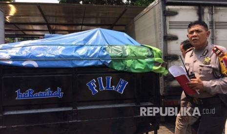 Prabowo: Bagi Sembako Jangan Pas Pilkada Saja