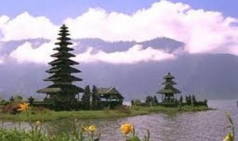 Wow, bali terpilih sebagai pulau terindah di dunia