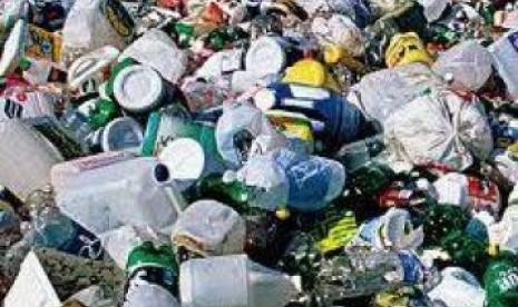 Indonesia Pelajari Daur Ulang Sampah Plastik di India
