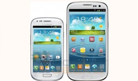 Ini Bocoran Samsung Galaxy Mini S III