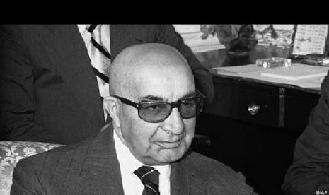 Sejarah Hari Ini: Presiden Afghanistan Dikudeta dan Dibunuh Partai Komunis