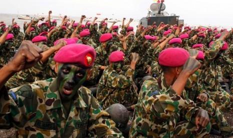 Satuan Marinir TNI AL