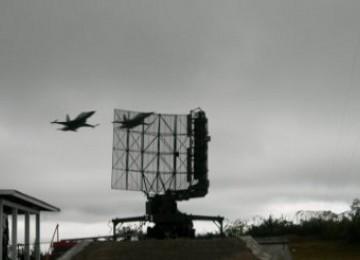 Satuan radar TNI AU