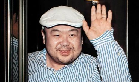 Jenazah Kim Jong-nam Masih Berada di Malaysia