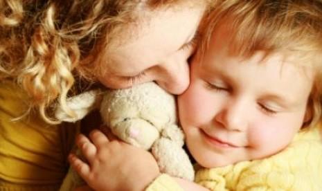 Supaya Terus Disayang Anak, Begini Cara yang Efektif (1)