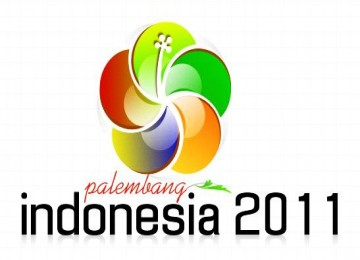 SEA Games 2011 Palembang.