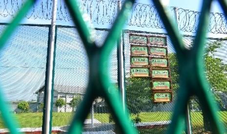 25 WNA Ditahan di Lapas Narkotika Doyo Papua