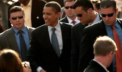 Skandal Secret Service AS Libatkan Prostitusi Bertarif Mahal