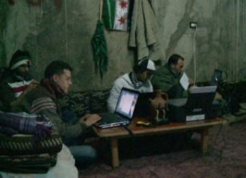 Prancis akan Persenjatai Oposisi Suriah