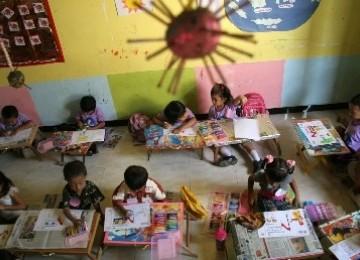 Inilah Manfaat Pendidikan Usia Dini Bagi Anak