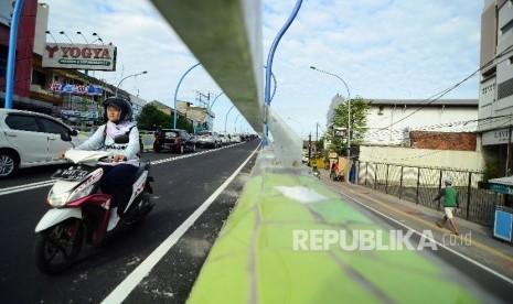 Proyek Jalan Layang di Bandung akan Dimulai Tahun Ini