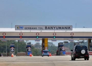 Proyek Tol Semarang-Solo, 49 Keluarga Belum Bersedia Lepas Lahan