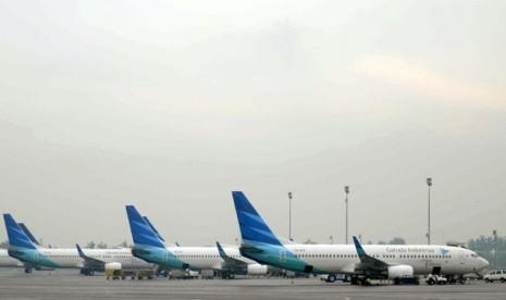 Penerbangan Internasional Garuda Pindah ke Terminal 3