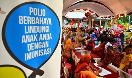 Imunisasi Jadi Bagian Hak Dasar Anak