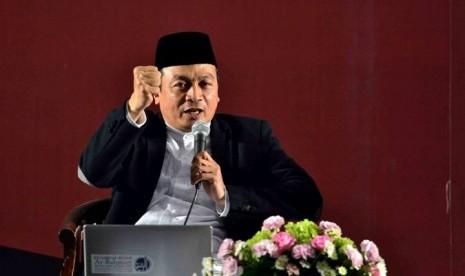 Sekjen Majelis Intelektual dan Ulama Muda Indonesia (MIUMI), Bachtiar Nasir