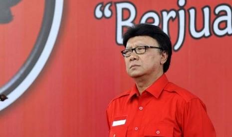 Sekjen PDIP Tjahjo Kumolo