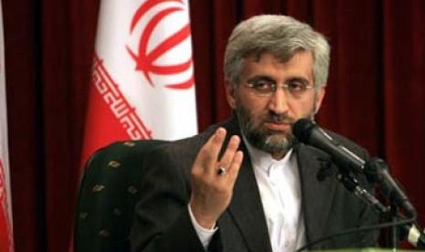 Iran Peringatkan Israel dan Amerika Serikat