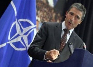 Turkey Attacked, NATO Ready To Replace Board