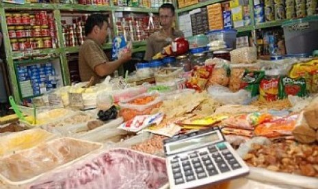 Polres Tasikmalaya Siapkan Operasi Pasar Murah