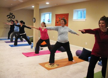 Tips Dan Gerakan Senam Yoga Untuk Pemula