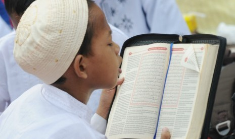 Puasa Ramadhan Mengikis Budaya Malas