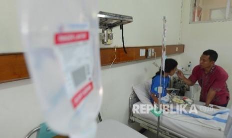 150 Orang Terserang DBD di Garut