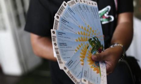 Kalah Terus, Klub Meksiko Ini Kembalikan Uang pada Penggemar