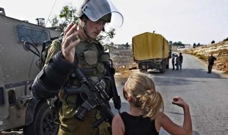 Uni Eropa: Pemukiman Israel Ilegal!