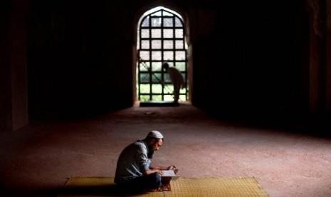 Lima Tips Agar Tetap Semangat Beribadah di Bulan Ramadhan