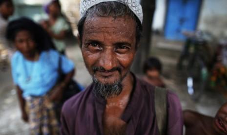 Rohingya, Potret Buram Muslim Myanmar