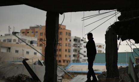 Krisis Ekonomi Palestina Kian Mengkhawatirkan