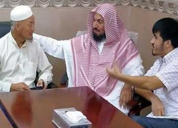 Alhamdulillah! Satu keluarga di Cina Memeluk Islam