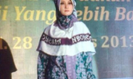 Pembuatan Seragam Batik Haji 2013 Libatkan 25 UKM