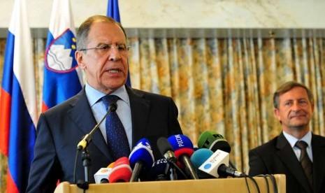 Sergei Lavrov (kiri)