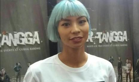 Kesulitan Shareefa Danish Balik ke Dunia Akting Pascavakum