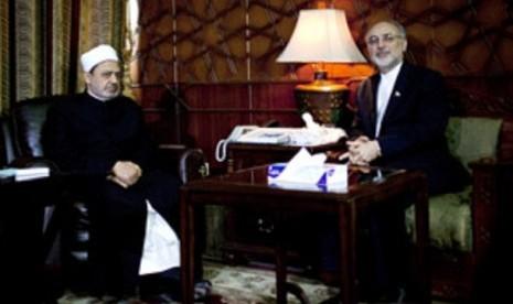 Imam Besar Al-Azhar Kritik Iran Soal Hak Sunni