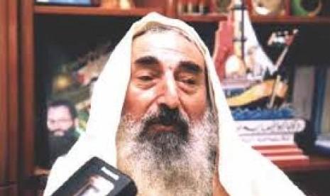 Tiga Bulan Menjadi Khadim Syekh Ahmad Yasin, Seperti Ini Kisah Nidal Abu Saadah
