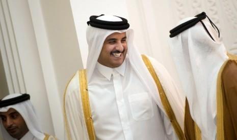 Kantor Berita Qatar Diretas, Situasi Timteng Menegang
