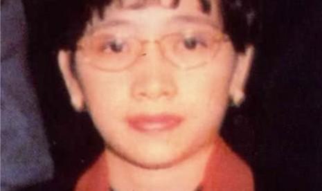 Sherny Kojongian