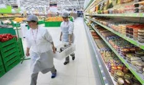 WASPADA MEMBELI BAHAN MAKANAN DI SUPERMARKET Tips Penting Saat Membeli Makanan di Supermarket