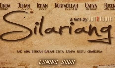 Film Lokal Makassar Silariang Tembus 163 Ribu Penonton