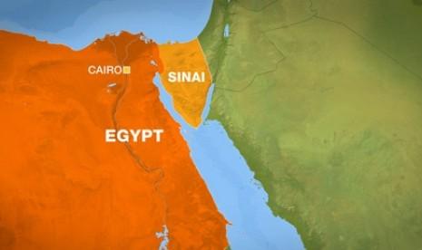 Sinai.